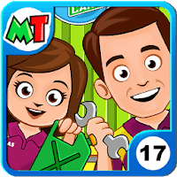 My Town: Cars cho Android