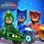 PJ Masks: Racing Heroes cho iOS