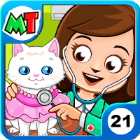 My Town: Pets cho Android