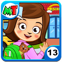 My Town: Preschool cho Android