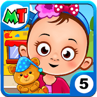My Town: Daycare cho Android