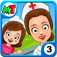 My Town: Hospital cho Android