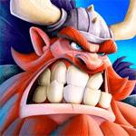 Vikings: Empire War cho iOS