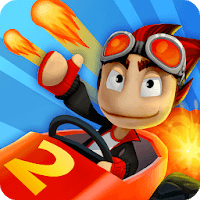 Beach Buggy Racing 2 cho Android