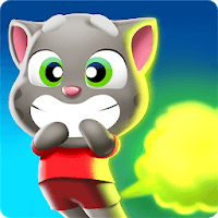 Talking Tom Farts cho Android