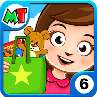 My Town: Stores cho Android