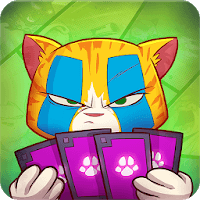 Tap Cats: Battle Arena cho Android
