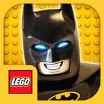 The LEGO Batman Movie Game cho iOS