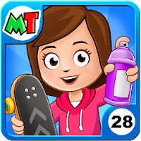 My Town: Street Fun cho Android