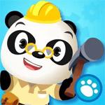 Dr. Panda Handyman cho iOS