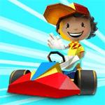KING OF KARTS cho iOS