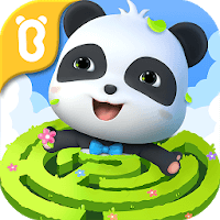 Little Panda's Little Labyrinth Town cho Android