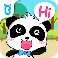 Little Panda's The Magic Words cho Android