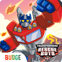 Transformers Rescue Bots: Disaster Dash cho Android