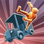 Turbo Dismount 3D