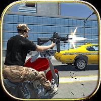 Grand Action Simulator - New York Car Gang cho Android