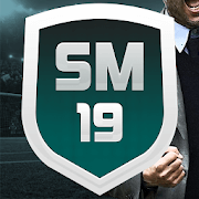 Soccer Manager 2019 cho Android