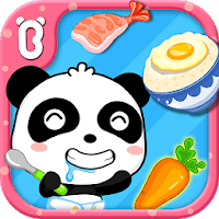 Baby Panda's Healthy Eater cho Android