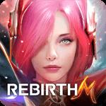 RebirthM cho iOS