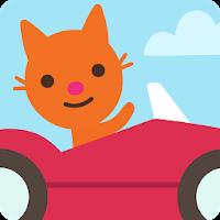 Sago Mini Road Trip cho Android