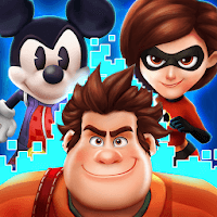 Disney Epic Quest cho Android