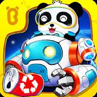 Little Panda Green Guard cho Android