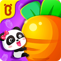 Baby Panda: Magical Opposites - Forest Adventure cho Android