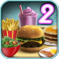 Burger Shop 2 cho Android