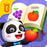 Baby Panda's First Words cho Android