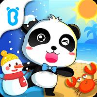 Baby Panda Natural Seasons cho Android