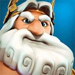 Gods of Olympus cho iOS