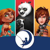 DreamWorks Universe of Legends cho Android