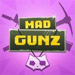 Mad GunZ cho iOS