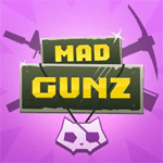 Mad GunZ cho Android