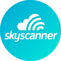 Skyscanner cho Android