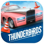 Parker's Driving Challenge cho iOS