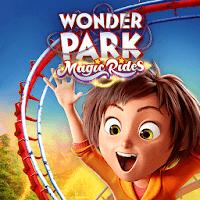Wonder Park Magic Rides cho Android