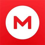 MEGA cho iOS
