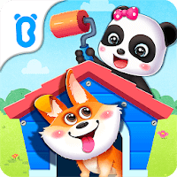 Baby Panda's House Cleaning cho Android