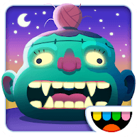 Toca Mystery House cho Android