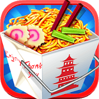 Chinese Food Recipes cho Android