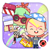 Miga Town: My Store cho Android