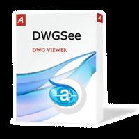 DWGSee DWG Viewer