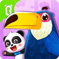 Baby Panda's Bird Kingdom cho Android