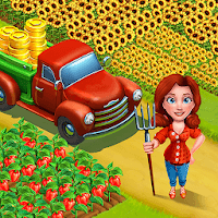Golden Farm cho Android