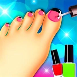 Foot Spa - Pedicure Salon