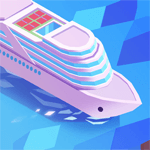 Idle Harbour Tycoon cho iOS