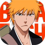 BLEACH Mobile 3D cho iOS