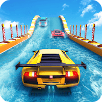 GT Racing Car City Stunt cho Android