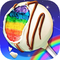Rainbow Desserts Bakery cho Android